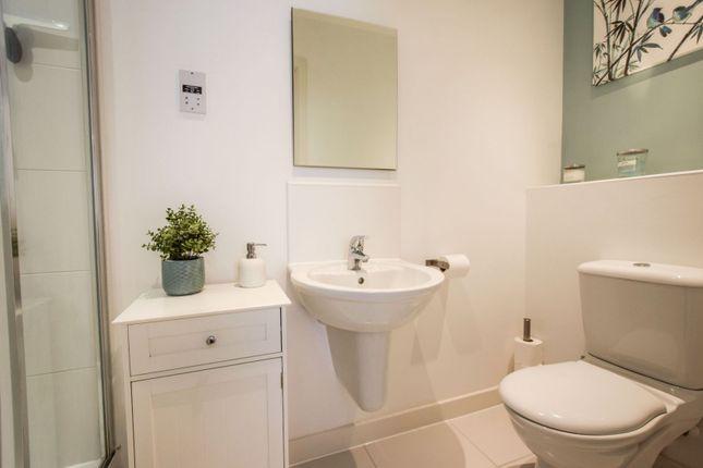 En-Suite of Provis Wharf, Aylesbury HP20