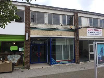 Thumbnail Restaurant/cafe to let in 262 London Road, Waterlooville, Hampshire