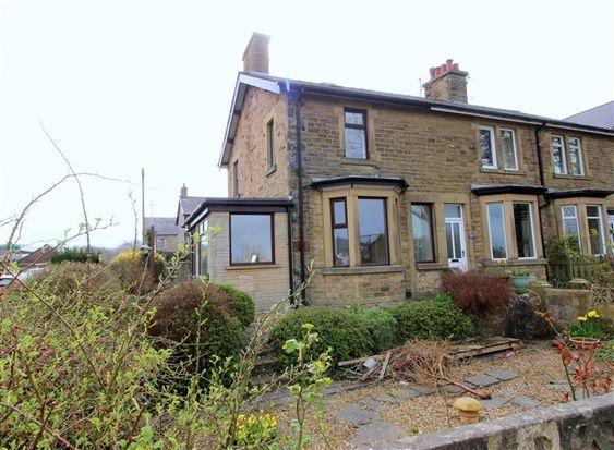 Thumbnail Property for sale in Victoria Street, Carnforth
