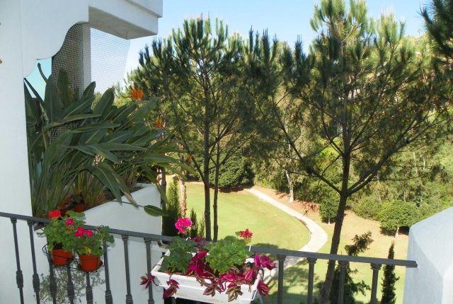 100_0730 of Spain, Málaga, Benahavís, La Quinta Golf