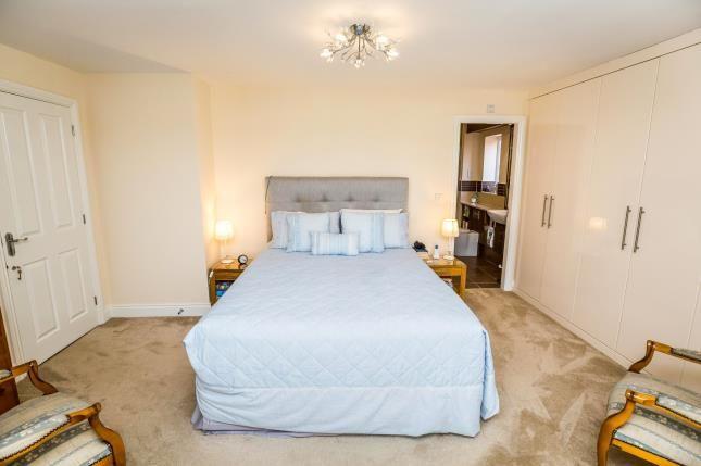 Bedroom One of Lion Court, Penymynydd, Chester, Flintshire CH4
