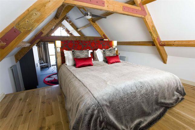 Master Bedroom of Row Lane, Laverton, Bath BA2
