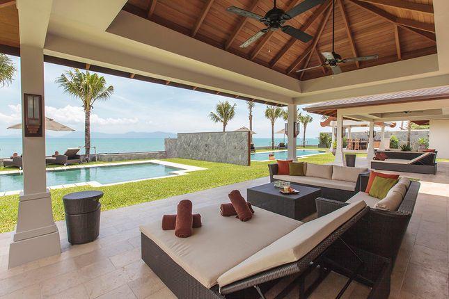 Thumbnail Villa for sale in Ko Samui, Ko Samui, Thailand
