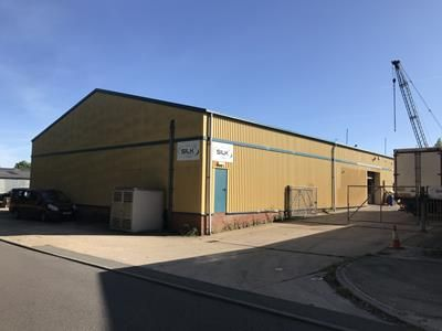 Thumbnail Light industrial for sale in Units 3 & 4 Asco House, Helions Bumpstead Road, Haverhill