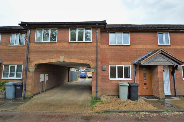 Thumbnail Semi-detached house to rent in Park Lane, Oakham