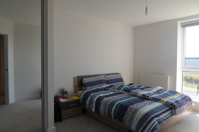 Bedroom One of Skylark House, Drake Way, Reading RG2