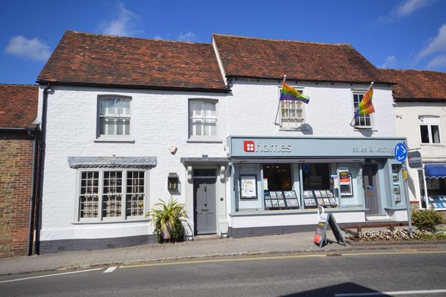 Thumbnail Property for sale in The Square, Liphook