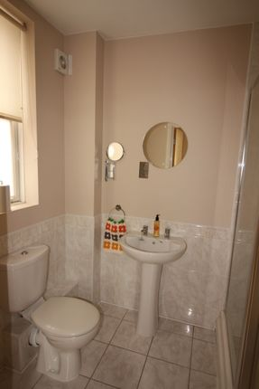 En Suite of The Steeplechase, Uttoxeter ST14