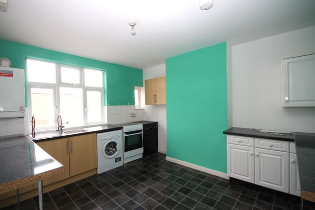 Thumbnail Flat to rent in Eastcote Lane, South Harrow