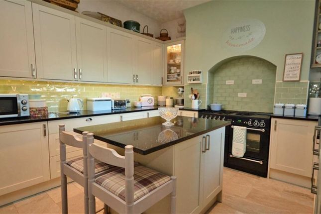 Thumbnail Terraced house for sale in Duke Street, Millom, Cumbria