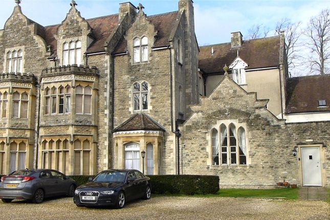1 bed flat to rent in Siddington Hall, Frazers Folly Siddington, Cirencester