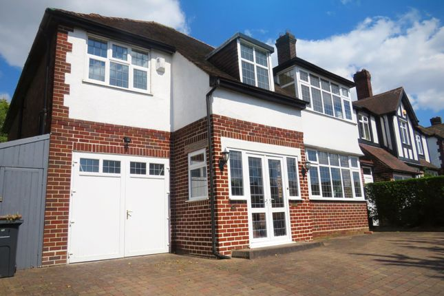 Thumbnail Property to rent in Pilkington Avenue, Sutton Coldfield