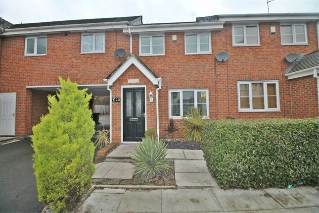 Thumbnail Semi-detached house for sale in Ash Road, Litherland, Liverpool, Merseyside