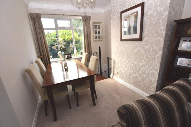 Dining Area of Ryedale Avenue, Leeds, West Yorkshire LS12