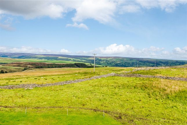 Open Views of Whiterow Cottages, Greenhow Hill, Harrogate, North Yorkshire HG3