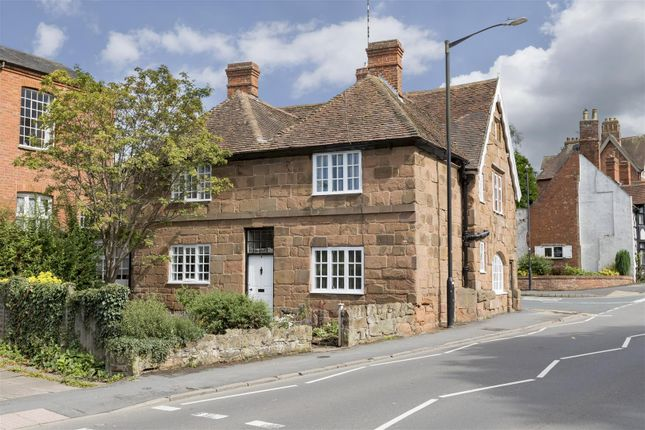 Thumbnail Detached house for sale in Bridge Street, Kenilworth