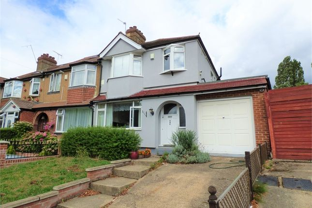 Empire Road, Perivale, Greenford, Greater London UB6