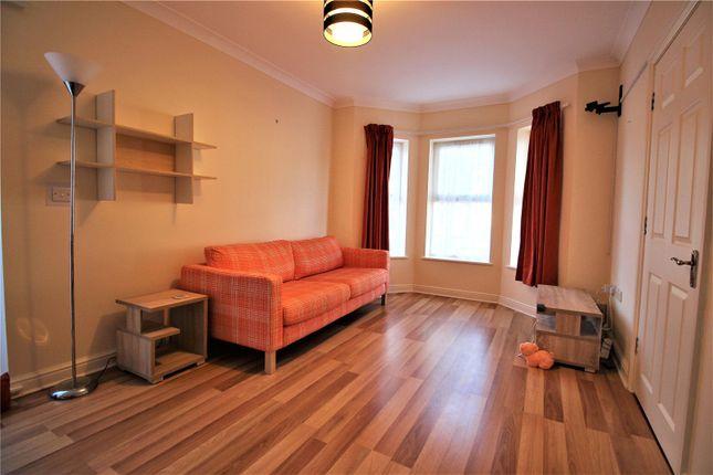 Thumbnail End terrace house to rent in Wickham Lane, Abbey Wood