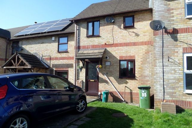 2 bed semi-detached house to rent in Manor Chase, Beddau, Pontypridd CF38
