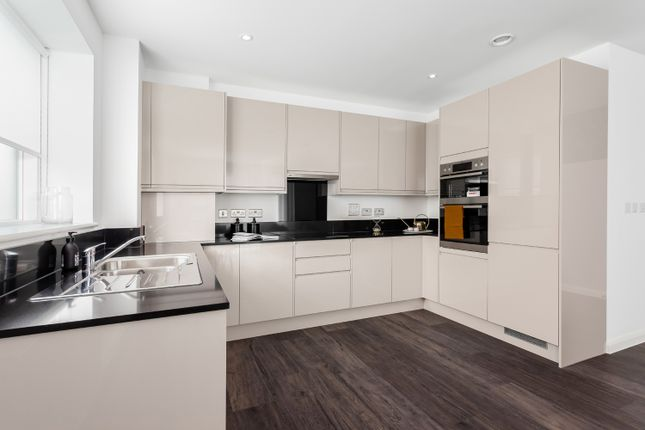 1 bedroom flat for sale in Horton Road, West Drayton