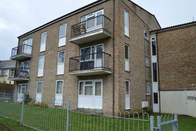Thumbnail Flat to rent in Coles Place, Chard
