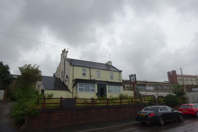 Leisure/hospitality to let in Cricket Inn Road, Sheffield