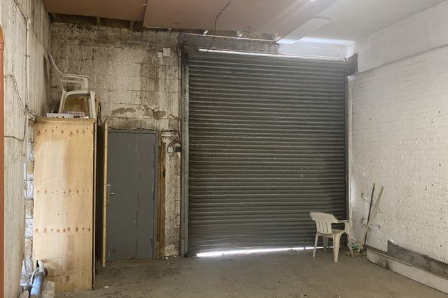 Thumbnail Commercial property to let in Pump Lane, Hayes, Greater London