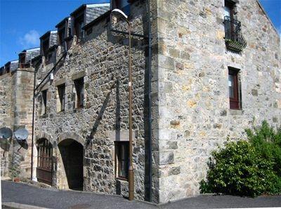 2 bed flat to rent in Ballencreiff Mill, Balmuir Road, Bathgate, Bathgate