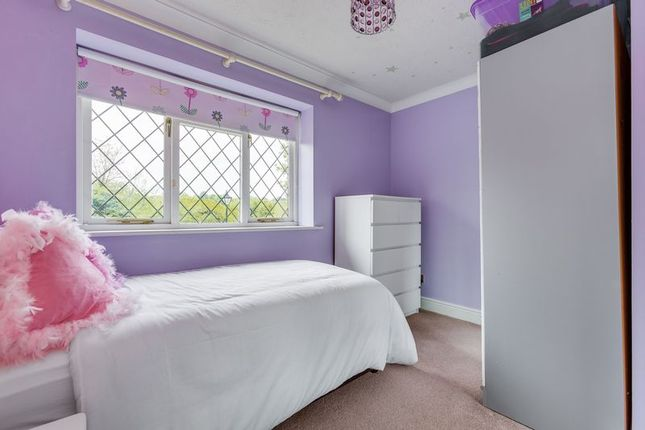 Bedroom 5 of Wellfield Gardens, Carshalton SM5