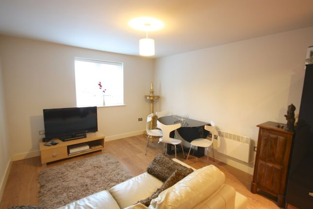 Thumbnail Flat to rent in Smeed House, Birch Close, York