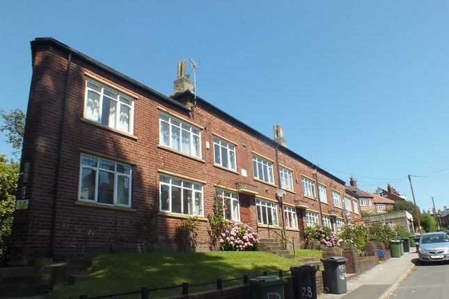 Flat for sale in The Village Street, Leeds, West Yorkshire