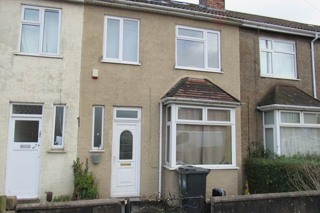 Terraced house in  Filton Avenue  Horfield  Bristol  Bristol