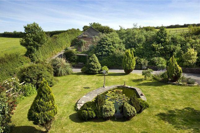 Gardens of Near Bantham, Kingsbridge, Devon TQ7