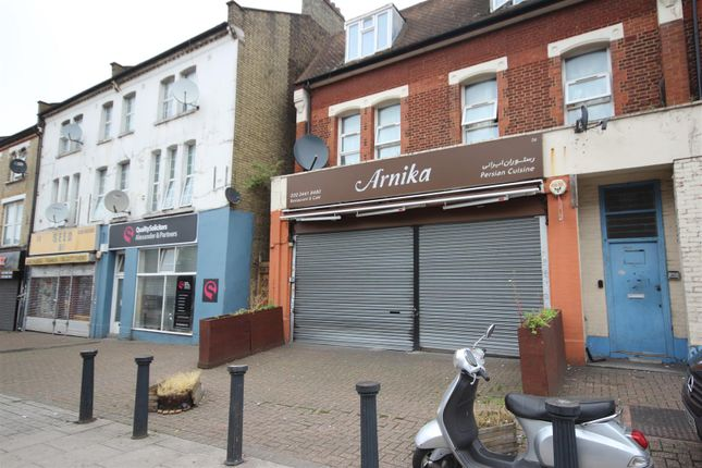 Thumbnail Property to rent in Library Parade, Craven Park Road, London