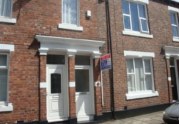Thumbnail Maisonette to rent in Albany Street West, South Shields
