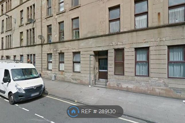 Thumbnail Flat to rent in Argyle Street, Glasgow