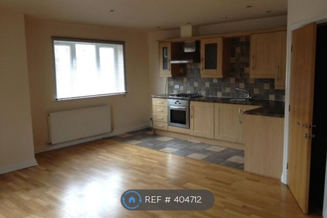 Thumbnail Flat to rent in Minton Court, Bolton