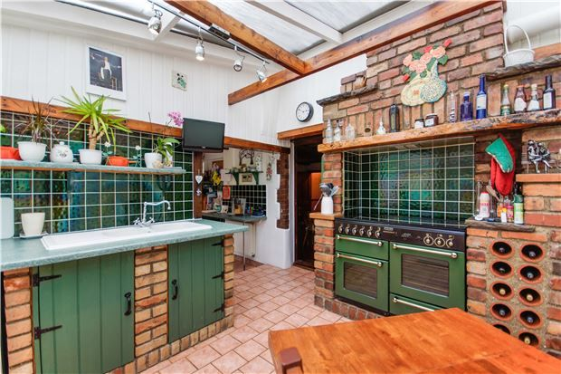 Thumbnail Semi-detached house for sale in Siston Common, Siston