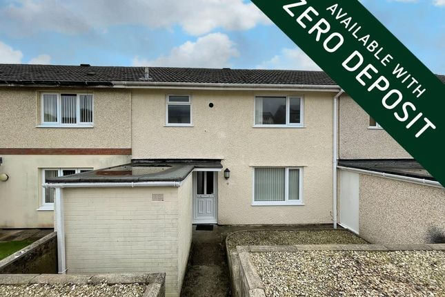 Thumbnail Property to rent in Cornbrook Road, Bettws, Newport