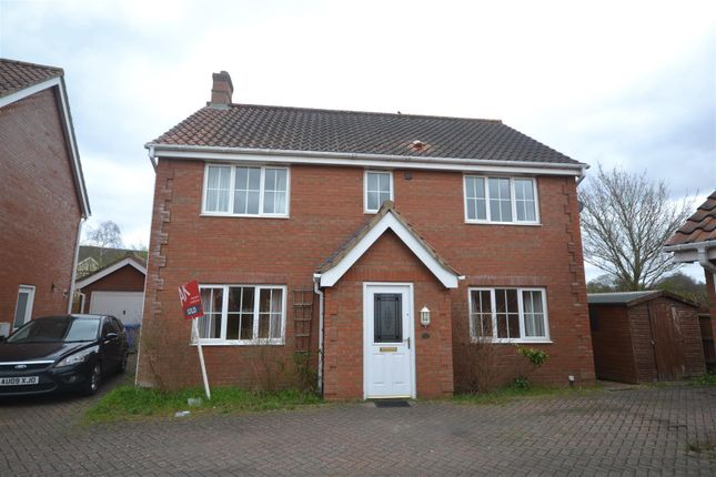 5 bed property to rent in Mardle Street, Norwich NR5
