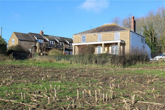 Thumbnail Farm for sale in Icen Lane, Shipton Gorge, Bridport, Dorset