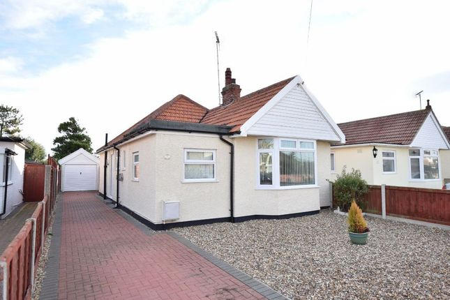 Thumbnail Detached bungalow for sale in Primrose Road, Holland-On-Sea, Clacton-On-Sea