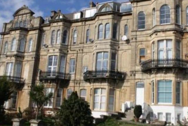 Thumbnail Flat to rent in South Road, Weston-Super-Mare, North Somerset