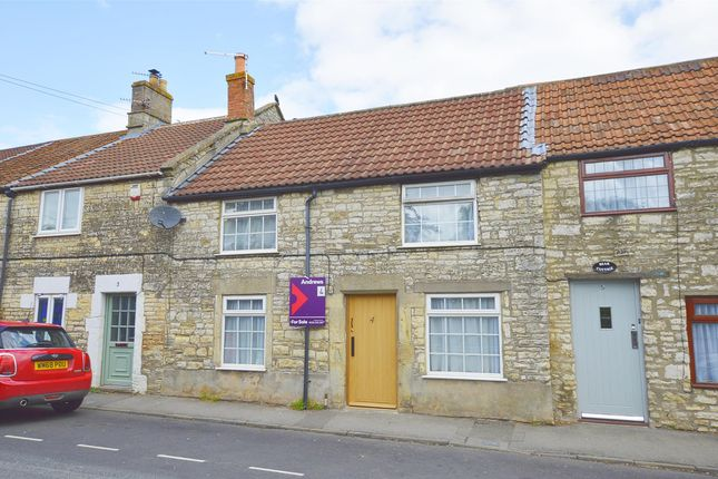 Thumbnail Cottage for sale in North Road, Timsbury, Bath, Somerset