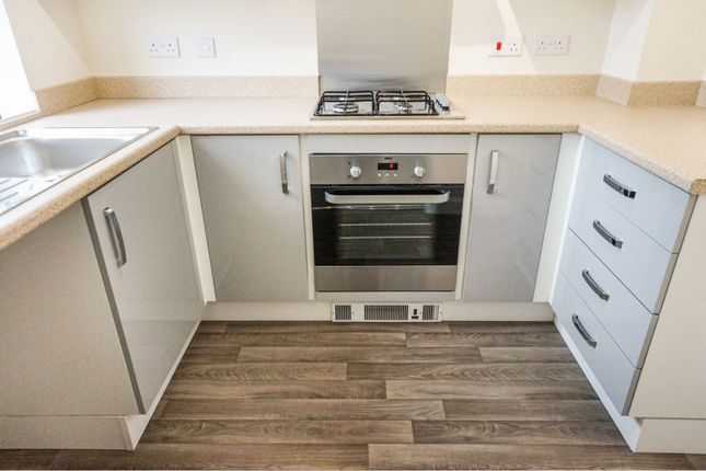 Kitchen of 1 Crompton Place, Garstang, Preston PR3