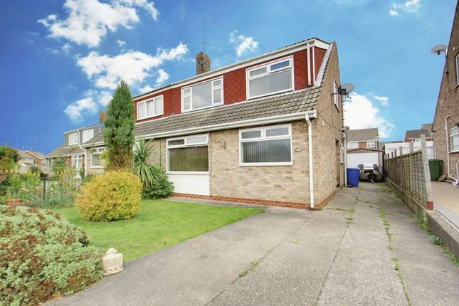 Thumbnail Bungalow for sale in Lowfield Road, Beverley