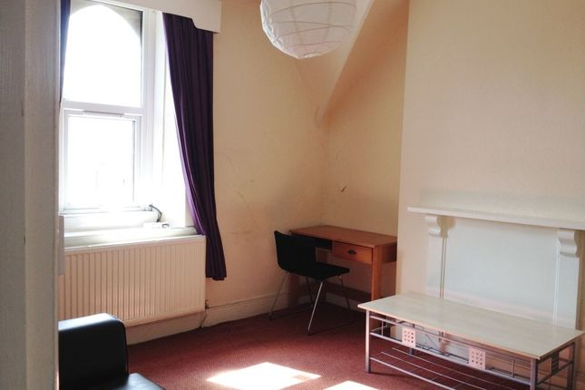 Thumbnail Property to rent in Glynrhondda Street, Cathays, Cardiff