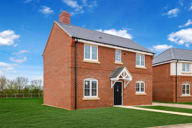 Thumbnail Detached house for sale in The Castleton, Waterloo Road, Bidford-On-Avon, Alcester