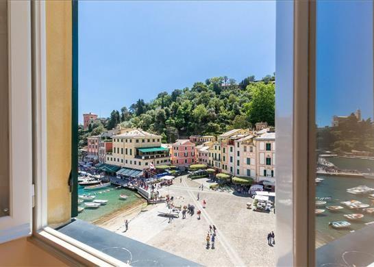 Properties For Sale In Serra Ricco Genoa Liguria Italy Serra