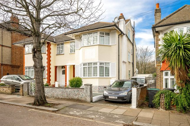 Thumbnail Semi-detached house for sale in Gordon Road, London